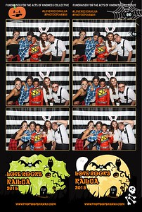 LOVE Rocks KAILUA 2015 (Fusion Photo Booth)