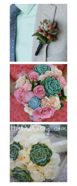 Brook + Renee flowers 8