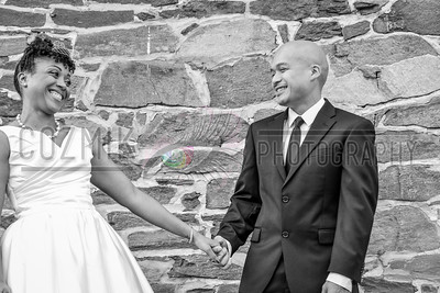 Joelle & Fred - 2013, Pierce Mill, DC