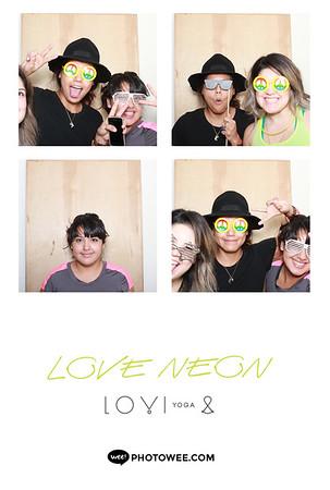 LOVI-LOVE NEON
