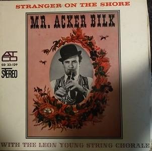 Mr Acker Bilk - Stranger On The SHore