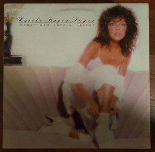 $3  Carole Bayer Sager - Sometimes Late At Night