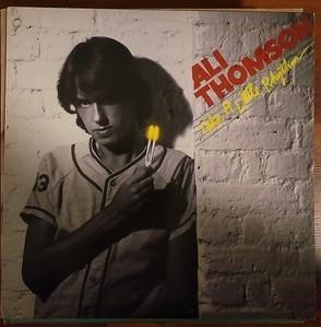 $3  Ali Thomson - Take A Little Rhythm