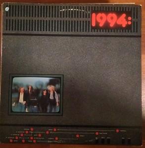 $3  1994: - 1994: