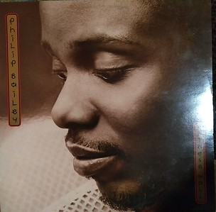 $3   Philip Bailey - Chinese Wall