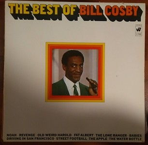 $3  Bill Cosby - The Best Of Bill Cosby