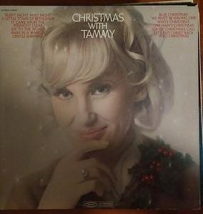 $2 Tammy Wynette – Christmas With Tammy