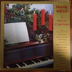 $2  Frank Mills - A Special Christmas