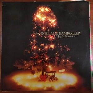 $2  Mannheim Steamroller - Christmas