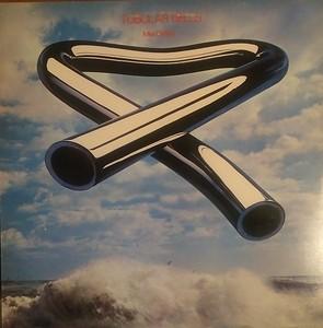 $10 Mike Oldfield - Tubular Bells