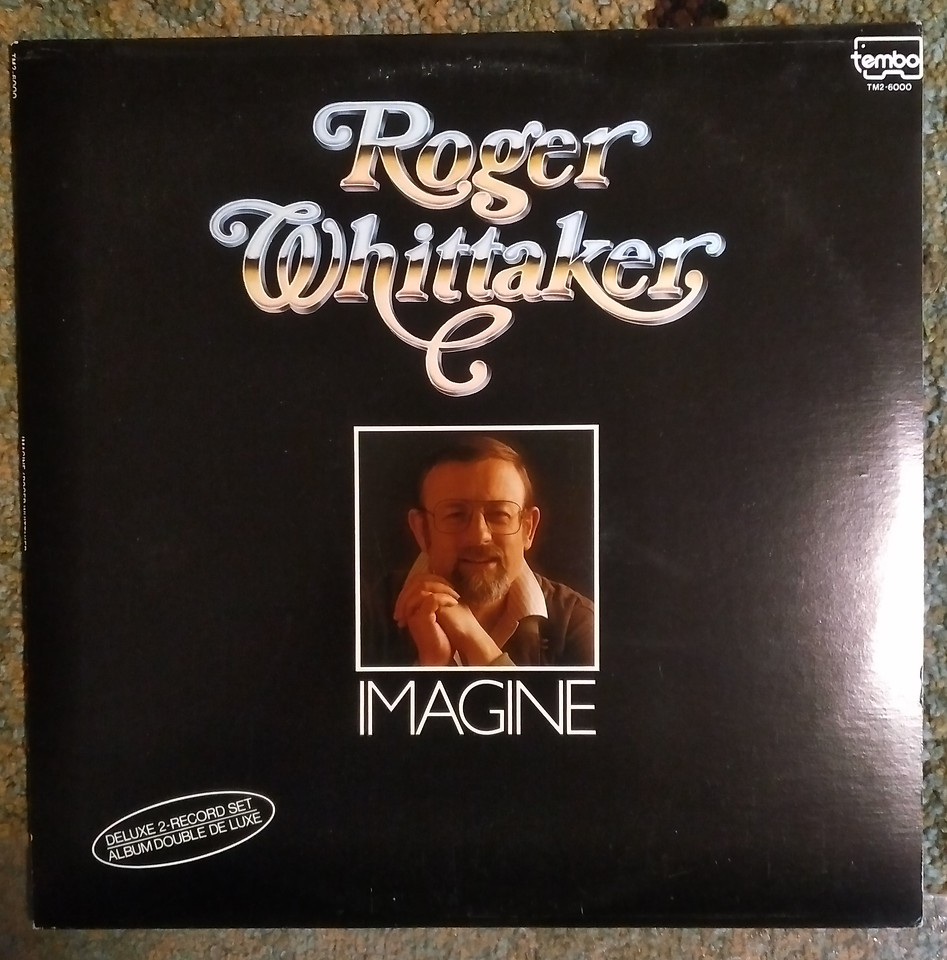 Roger Whittaker - Imagine