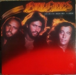 $10   Bee Gees - Spirits Having Flown