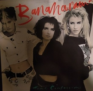 Bananarama - True Confessions   $15