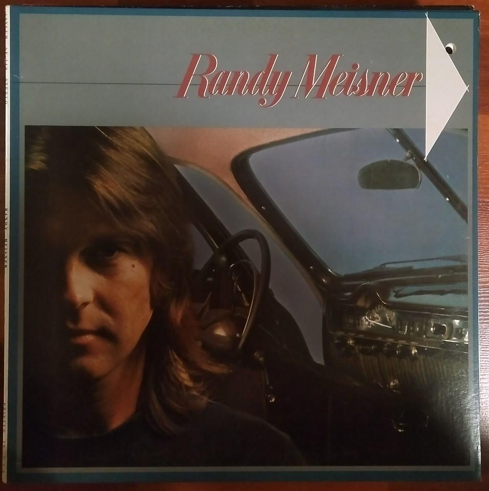 Randy Meisner - Randy Meisner