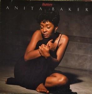 Anita Baker - Rapture   $10