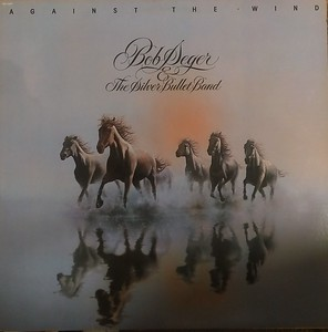 Bob Seger $ The Silver Bullet Band - Have 3 albums in collection - choose the one for you