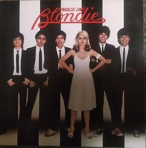 $10   Blondie - Parallel Lines (Rare)
