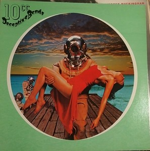 10cc - Deceptive Bends  $20