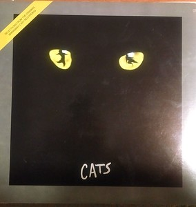 Andrew Lloyd Webber - Cats: Selections From The Original Broadway Cast Recording