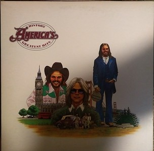 $10 America - History - America's Greatest Hits