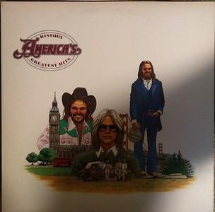 America - History - America's Greatest Hits