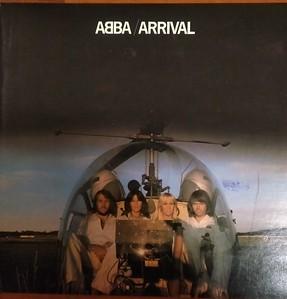 $15  ABBA - Arrival