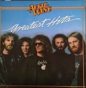 April Wine - Greatest Hits   $10