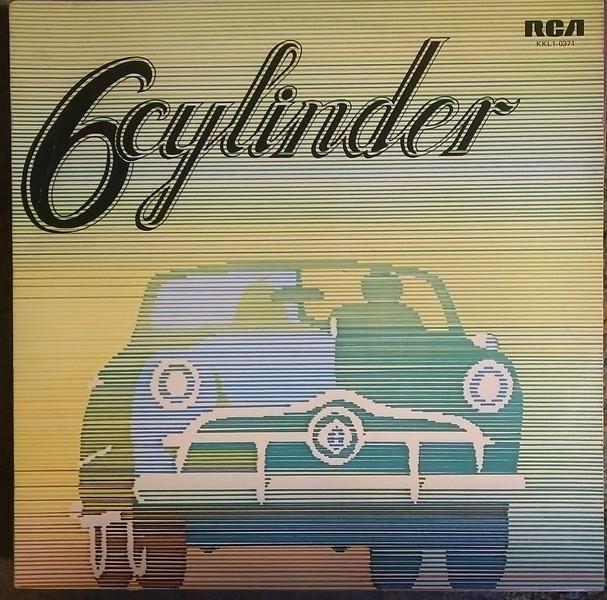 6 Cylinder - 6 Cylinder