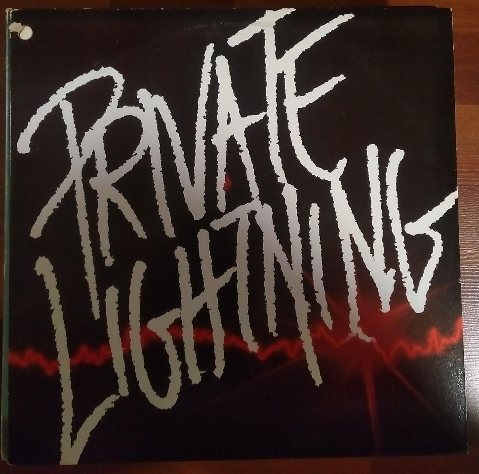 Private Lightning - Private Lightning