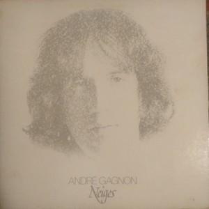 André Gagnon - Neiges
