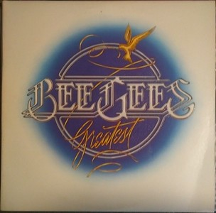 $15   Bee Gees - Greatest