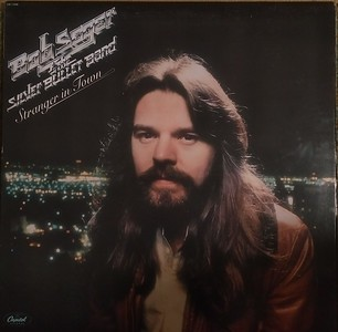 Bob Seger & The Silver Bullet Band - A must have for every collection