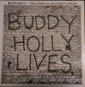 $10    Buddy Holly & The Crickets