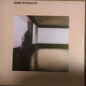 $10     Dire Straits - Dire Straits
