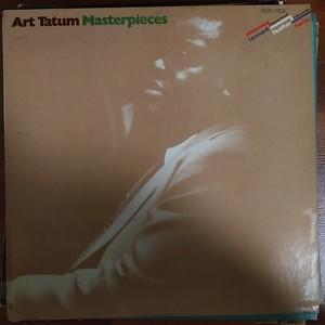 Art Tatum - Art Tatum Masterpieces