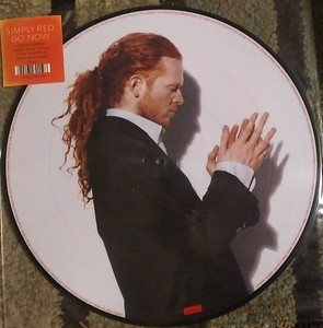 Simply Red - Go Now  $30