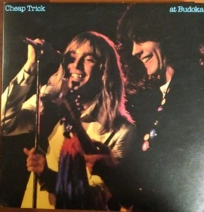 Cheap Trick - At Budokan (Epic - PE 35795)