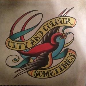 City And Colour - Sometimes (Dine Alone Records - DAV033)