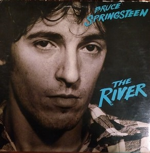 Bruce Springsteen - The River (Columbia - XPC2 36854)