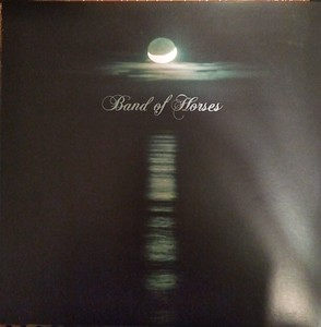 Band Of Horses - Cease To Begin (Sub Pop - SP 745)