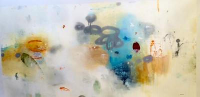 Simple Life II-Baines, 60x30