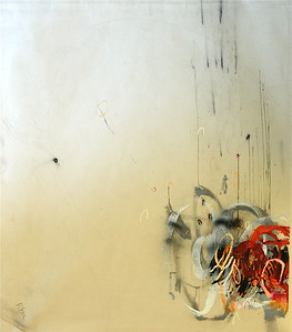 Persuasion-Stone, 50x62 on canvas JPG