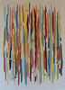 "Good Mood III-Hibberd, 48""x36"" on canvas (AERS13-9-06) JPG"
