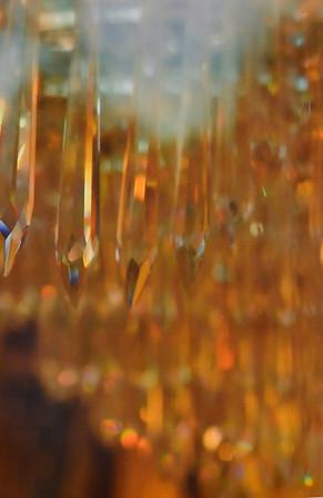 Golden Orange Chandeleir-Broussard, AEJBC9-11-01, 44x24 photography canvas