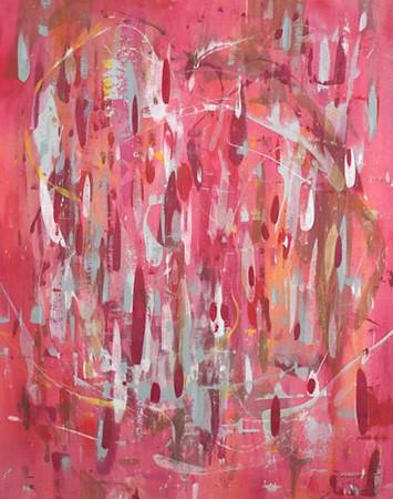 Red Riot-Iorillo, 50x40c-3