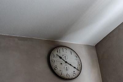 130615, Clock - LPF