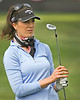 23 MAR 12   Defending Champion Sandra Gal in action during Fridays  Second Round of The KIA Classic at La Costa Resort and Spa in La Costa, California.