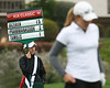 23 MAR 12   Rhode Islander Anna Grzebien had a couple of forgettable rounds during The KIA Classic at La Costa Resort and Spa in La Costa, California.
