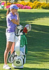 22 MAR 12  Alison Walshe at The First Round of The KIA Classic at La Costa Resort and Spa in La Costa, California.