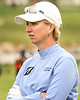 24 MAR 12  Former World Number 1 Karrie Webb waits during Sundays Final Round of The KIA Classic at La Costa Resort and Spa in La Costa, California.